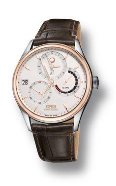 9ebc5416bfd Shop Oris 01 112 7726 6351-Set 1 23 73FC Watches