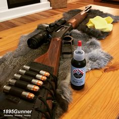 "45-70 Guide Gun / factory ported 18 1/2"" barrel Lever Action Rifles, Barrel, Guns, Home Appliances, Cleaning, Weapons Guns, House Appliances, Barrel Roll, Barrels"