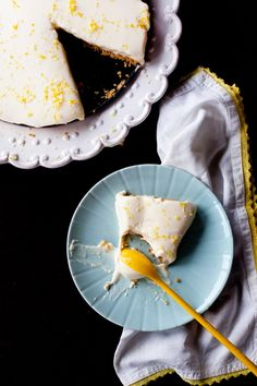 lemon-cheesecake