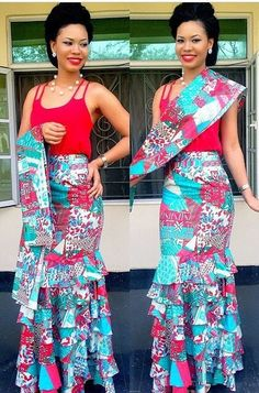 Beautiful Ankara Style ~Latest African Fashion, African Prints, African fashion styles, African clothing, Nigerian style, Ghanaian fashion, African women dresses, African Bags, African shoes, Nigerian fashion, Ankara, Kitenge, Aso okè, Kenté, brocade. ~DKK