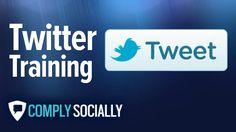Twitter Training [Online Tutorial]