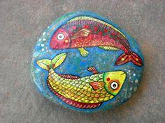 Blog sobre murales y objetos pintados a mano