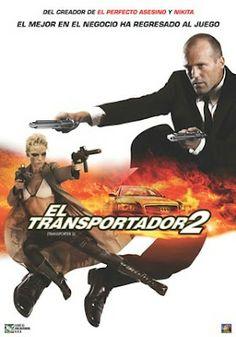 El transportador 2 (Audio Latino) 2005 online