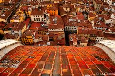 Roofs of Florence by Mariano Giannì on 500px