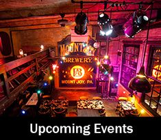 Bubes Brewery | Mount Joy, PA |Bubes Brewery - Fine Dining - Casual Dining - Live Entertainment - Weddings | Mount Joy PA