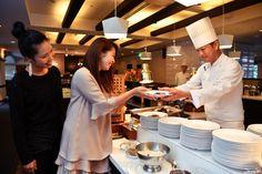 Wish you have a good time here in Kowakien ! #japankuru #onsen #hotspring #hotel #hakone #yunessun #trip #travel