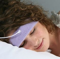 New Headphones Product That Doesn't Strangle You In Your Sleep  ... see more at InventorSpot.com