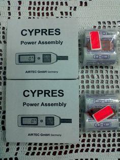 Bateria para Cypres1 Nuevo en stock   Precio us$ 125 + costo de envio