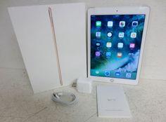 #computer Apple iPad Air 2 MNW32LL/A Wi-Fi + Cellular 32GB Gold Retina W/ Box ~FREE S please retweet