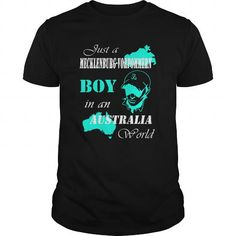 Awesome Tee  Mecklenburg-Vorpommern-Boy T shirts