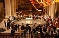 Liturgy Photo Album