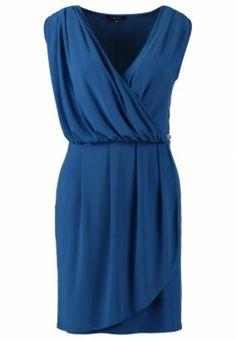 0934bfdef1 Summer dress - blue Blue Summer Dresses