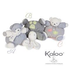 Ktorá hračka sa vám páči najviac? A-B alebo C?? A: Biely plyšový medvedík so šálom (aktuálne vypredaný) B: Sivý plyšový zajačik (http://goo.gl/MXy1O0) C: Pastelový plyšový medvedík (http://goo.gl/KQDcMH)