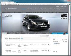 Der erste Multi-Plattform-Konfigurator ist live. Mercedes-Benz stellt WWW, Smartphones und Tablets unter ein gemeinsames Konfigurator-Dach - weltweit. http://www.blogomotive.com/2012/07/newsflash-erster-multiplattform-konfigurator-von-mercedes-benz/#