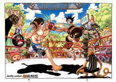 One Piece Anime, Sanji One Piece, One Piece Fanart, One Piece Japan, One Piece 1, One Piece Chopper, Akira, Rokuro And Benio, Mugiwara No Luffy