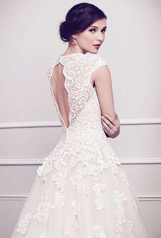 Kenneth Winston - 1578   Wedding Dresses Photos   Brides.com