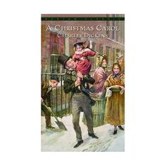 "This website provides a lesson plan for teaching ""A Christmas Carol"". I would  teach the novel before students are let out on Christmas break."