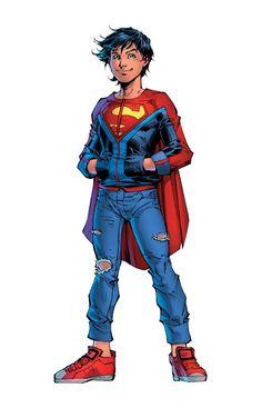 Little Boy Blue and the Blue Boys DC Comics - Yahoo Image Search Results Jon Kent, Jonathan Kent, Clark Kent, Superman Family, Batman Vs Superman, Lego Dc, Smallville, Superboy Young Justice, Dc Comics