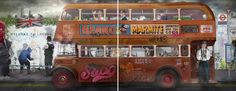 ROUTEMASTER | (SOLD OUT)