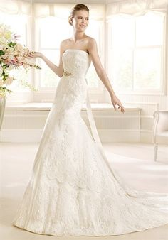 La Sposa Wedding Dresses - The Knot