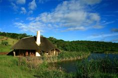 Tala Game Reserve, South Africa