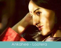 Ankahee Lyrics – Lootera (2013) Ankahee Lyrics