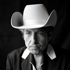 Bob Dylan by Brigitte Lacombe