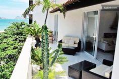 Ipanema Beach Penthouse 6 bed Ocean en Río de Janeiro