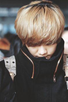 Luhan - EXO I want to adopt Luhan