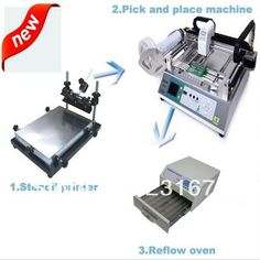 Like and Share if you want this  SMT Pick and place machine TM240A,Stencil Printer,Reflow Oven T-962A,Manufacturer,Led component,PCB Board,surface mount,PNP     Tag a friend who would love this!     FREE Shipping Worldwide   http://olx.webdesgincompany.com/    Buy one here---> http://webdesgincompany.com/products/smt-pick-and-place-machine-tm240astencil-printerreflow-oven-t-962amanufacturerled-componentpcb-boardsurface-mountpnp/