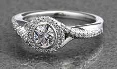 edwardian engagement rings to fall in love with