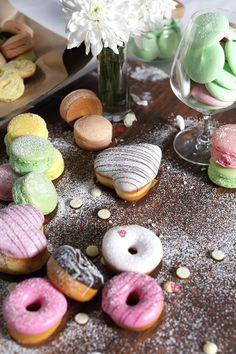 Sweet offerings for a sweet summer. #TheClaridgesNewDelhi