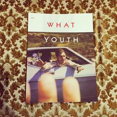 What Youth issue 12 just dropped #printisnotdead #surfzine #surfmagazine @whatyouth @wastedtalenteurope