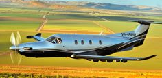 The World's Greatest Single - Pilatus PC12
