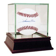 Jason Grilli Signed MLB Baseball