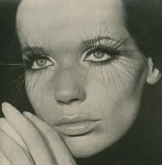 Veruschka von Lehndorff - Gallery with 118 general photos | Models ...