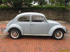 Volkswagen Escarabajo Escarabajo 1500cc - Año 1967 - 10000 km - TuCarro.com…