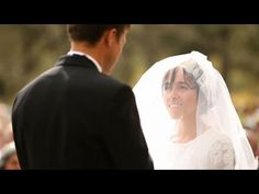 The Most BEAUTIFUL Wedding Vows to Her - YouTube