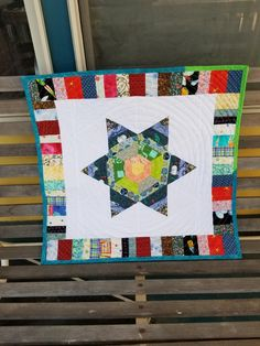 Project Quilting Challenge 1 | Words & Stitches Bonnie Hunter, String Quilts, Sampler Quilts, Block Of The Month, Fat Quarter Shop, Gift Certificates, Getting Things Done, Pretty Cool, More Fun