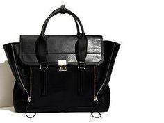 """Un bolso que creo se convertirá en el """"it bag"""" de la temporada"""