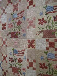 460 best Quilts: Blackbird Designs