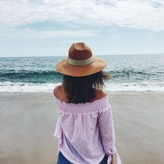 (5) Twitter Nantucket, Panama Hat, Amy, Instagram Posts, Collection, Twitter, Fashion, Moda, Fashion Styles