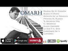 (16) Omar Herrera (Omarh) Dulce Compañía - Disco Completo - YouTube
