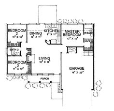 1000 images about 1000 square feet homes on pinterest for 1000 sq ft garage
