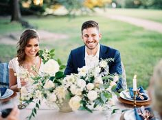 Chancey Charm was recently featured in SheFinds's 11 Mistakes Brides Make When Planning A Daytime Wedding. We're sharing more on the blog!