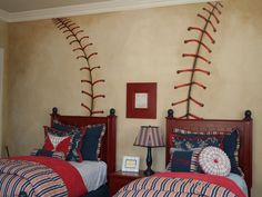 bedroom astounding baseball theme kids boys bedroom sport interior decor ideas fabulous boys bedroom ideas pictures for your kids