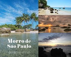 São Paulo, Brazil https://www.viagemcultural.com/location/destination-brazil/northeast-brazil/morro-de-sao-paulo/?lang=en Rio de Janeiro & São Paulo have some of the most beautiful people I've ever seen with Portuguese heritage.