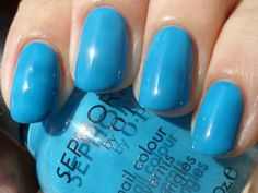 Sephora by OPI: Slushied (1x)