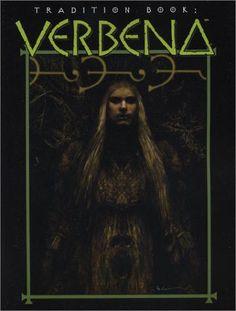 Tradition Book: Verbena (Mage: The Ascension)
