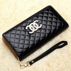6 Couleurs 2016 De Mode Femmes Portefeuilles Multifonctionnel sac À Glissière Embrayage portefeuille Vintage dames Porte-Monnaie Titulaire de la Carte sacs à main